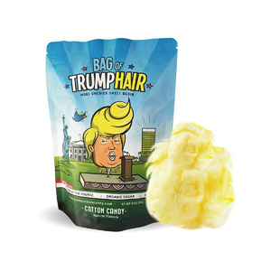 Bag of Trump Hair