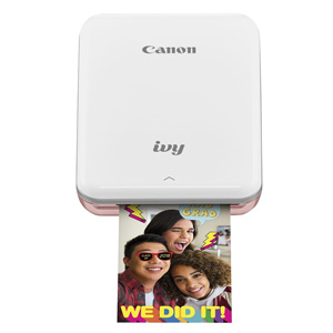 Canon IVY Mini Photo Printer