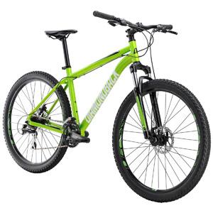 Diamondback Overdrive Hardtail Mountain Bike
