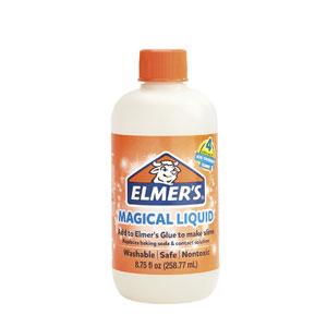 Elmer's Glue Slime Activator