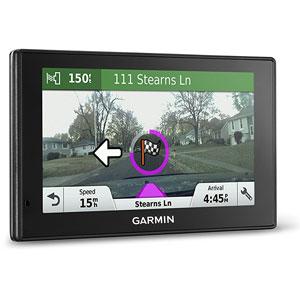 Garmin DriveAssist 50LMT GPS