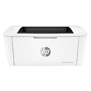 HP LaserJet Pro M15w Wireless Laser Printer