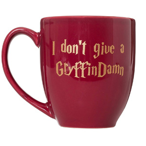 I Dont Give A GryffinDamn