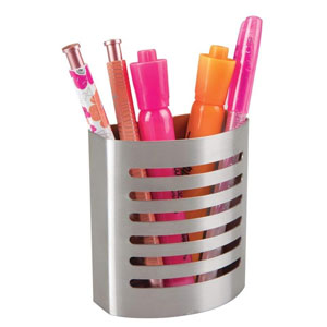 InterDesign Forma Magnetic Pencil Cup