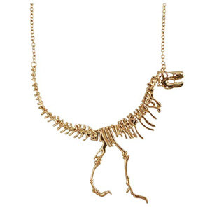 Jane Stone Dinosaur Collar