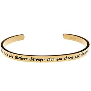 Kendasun Jewelry Inspirational Bracelet