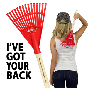 Lady Redneck Backscratcher