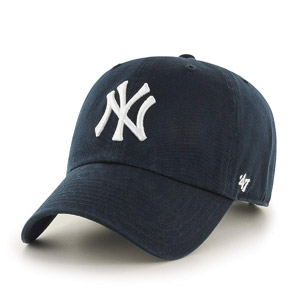 MLB 47 Clean Up Adjustable Hat