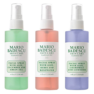 Mario Badescu Facial Spray Collection