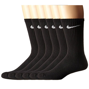 NIKE Cushion Crew Socks