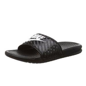 NIKE Womens Benassi Sandal