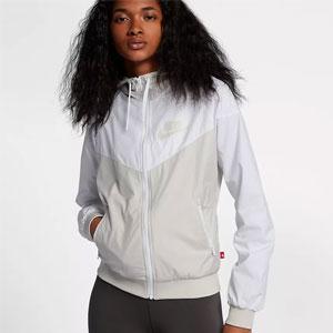 Nike Windrunner Full Zip Jacket