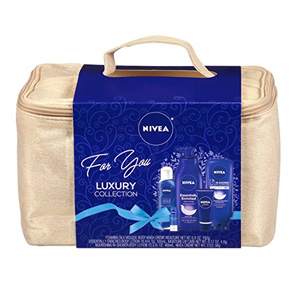 Nivea Luxury Collection 5 Piece Gift Set