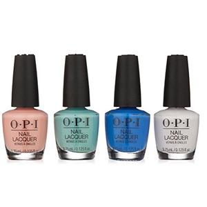 OPI Love Mini Nail Pack