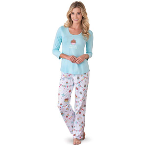 PajamaGram Birthday Pajamas