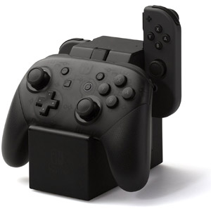 PowerA Joy-Con & Pro Controller Charging Dock - Nintendo Switch