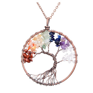 Sedmart Tree of Life Pendant