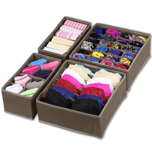 Simple Houseware Underwear Organizer
