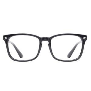 TIJN Wayfarer Nerd Glasses