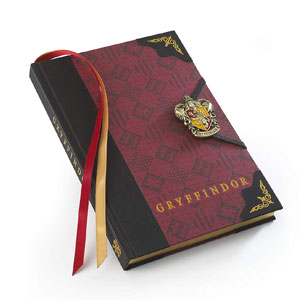 The Noble Collection Harry Potter Notebook