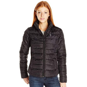 U.S. Polo Juniors Puffer Jacket