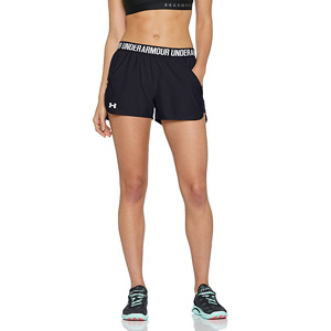 Under Armour Womens Play Up Shorts 2.0