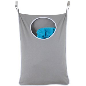 Urban Mom Hanging Laundry Hamper
