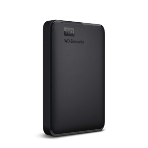 WD 2TB My Passport Hard Drive