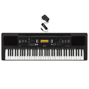 Yamaha PSR-EW300AD 76-Key Portable Keyboard