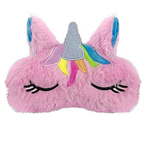 Masque de sommeil iscream Sleeping Unicorn