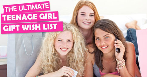 Gifts For Teenage Girls Best Gift Ideas For 2020
