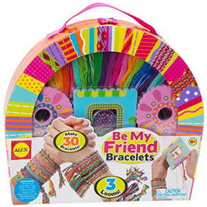 ALEX DIY Friends Forever Jewelry Kit