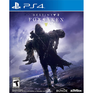 Image Result For Destiny  Forsaken Requires Dlc