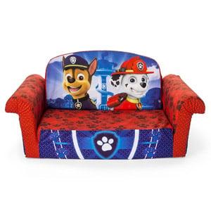 Marshmallow Paw Patrol 2-in-1 Flip Open Sofa