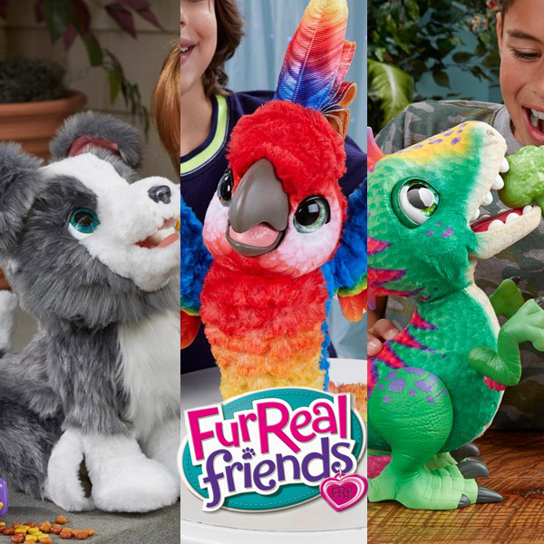 FurReal Friends 2018