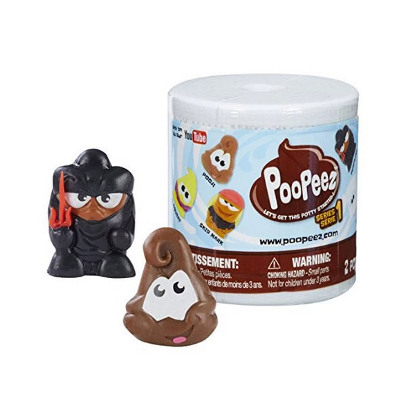PooPeez collectibles