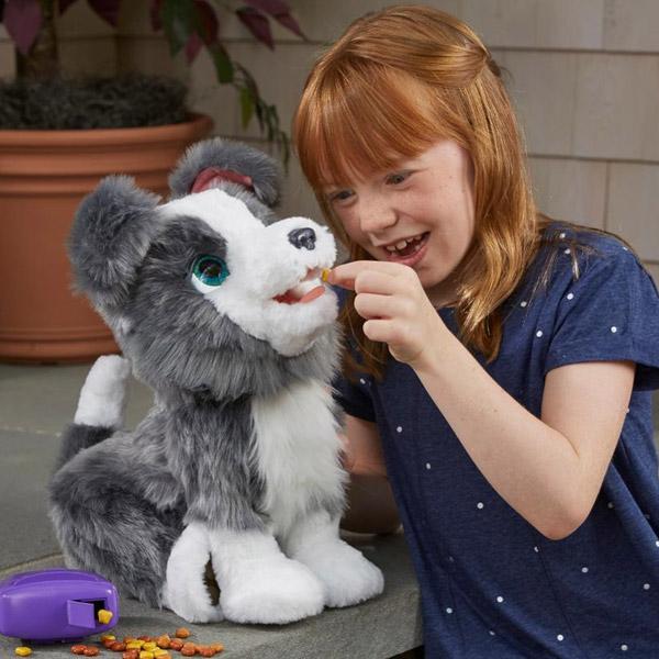 FurReal Ricky, the Trick Lovin Pup