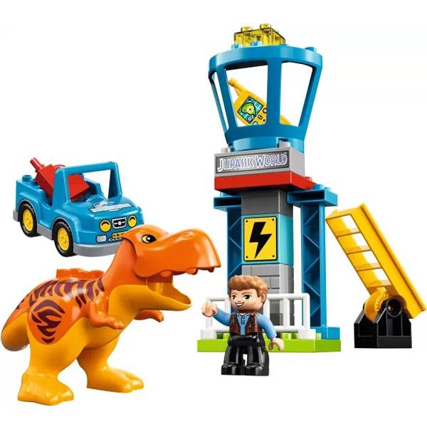 Lego Unveils The Complete Jurassic World Fallen Kingdom: First Look At New LEGO Jurassic World: Fallen Kingdom Sets