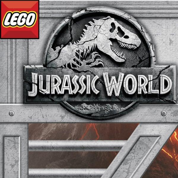 LEGO Jurassic World: Fallen Kingdom