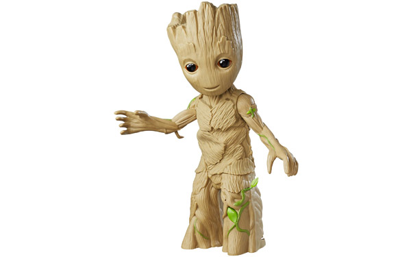Marvel Guardians of the Galaxy Groot Figure
