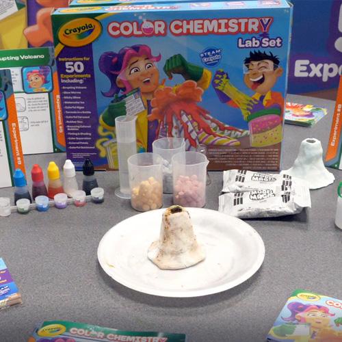 Crayola Color Chemistry Lab Set