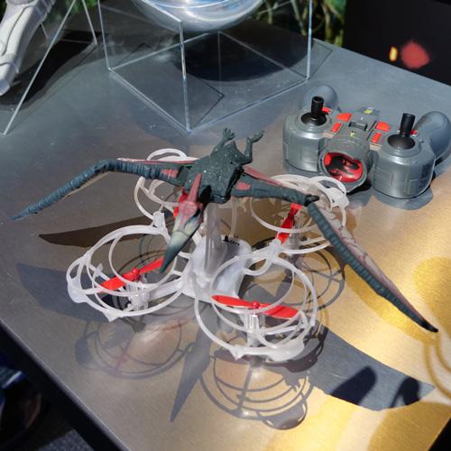 Jurassic World Pterano-Drone