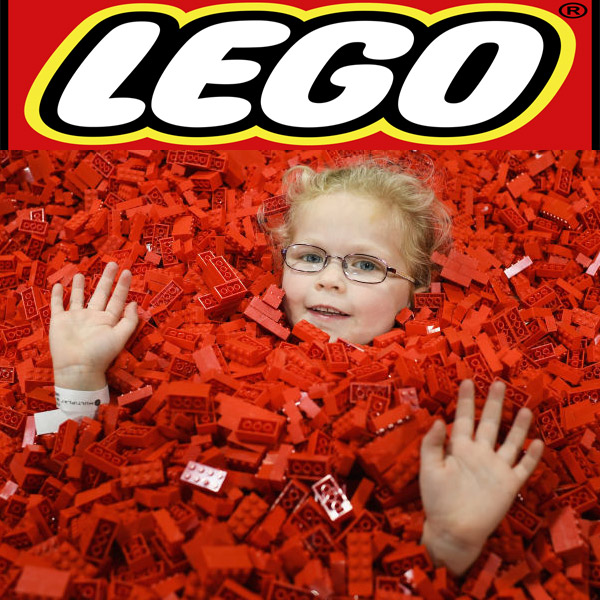 Lego posts first drop in revenue since 2004