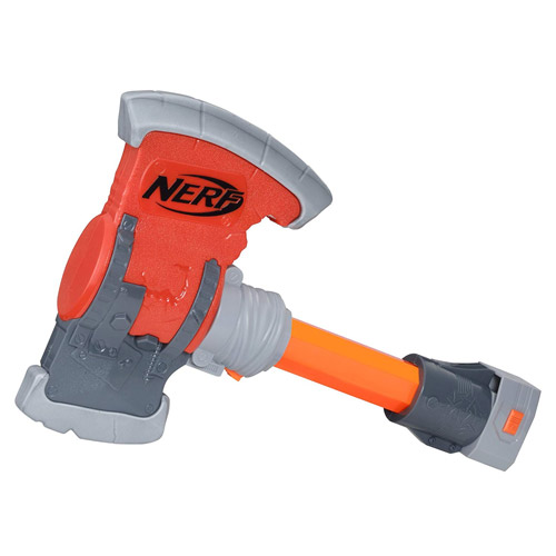 NERF ZOMBIE STRIKE SURVIVAL SYSTEM CHOPSTOCK Attachment