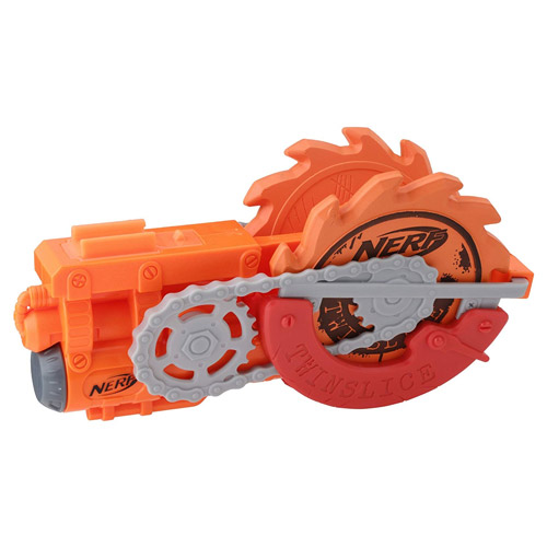NERF ZOMBIE STRIKE SURVIVAL SYSTEM TWINSLICE Attachment