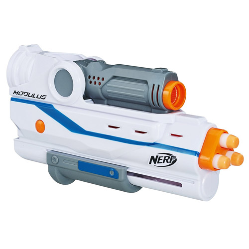 NERF MODULUS MEDIATOR BARREL Attachment