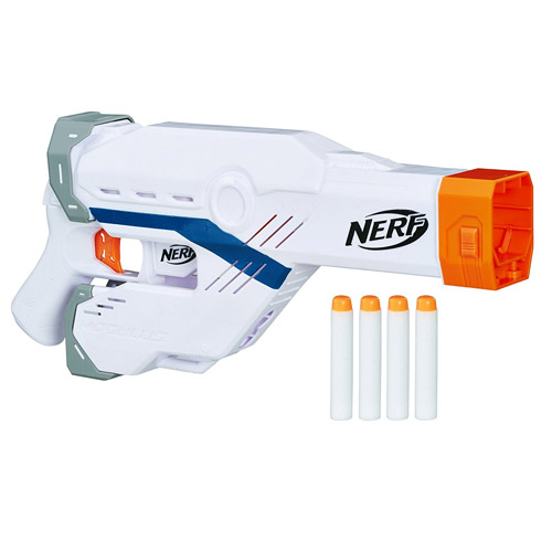 NERF MODULUS MEDIATOR STOCK Attachment