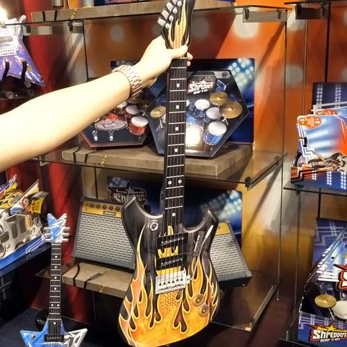 Shredderz Guitar / Drums