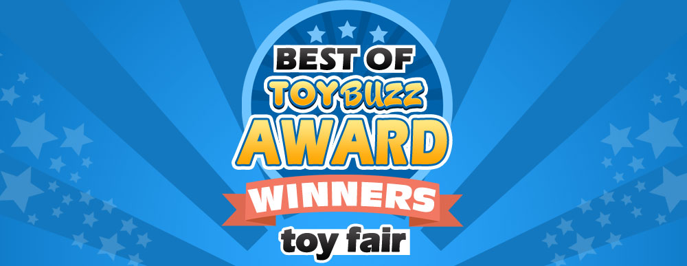 Best Of Toy Fair Awards