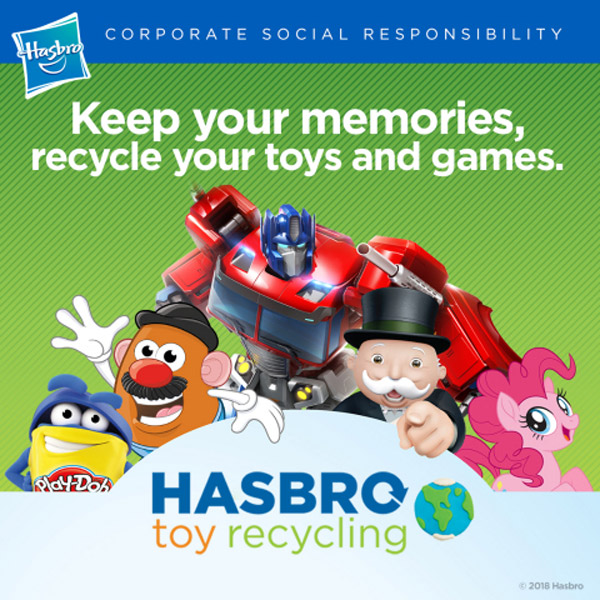 UBS Trims Hasbro (NASDAQ:HAS) Target Price to $92.00